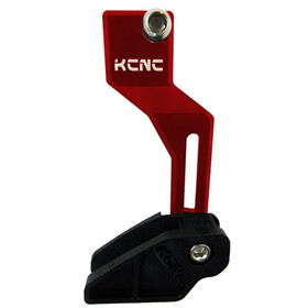 KCNC MTB D-Type Chain Guide Direct Mount red